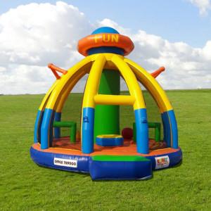 Dome Playground